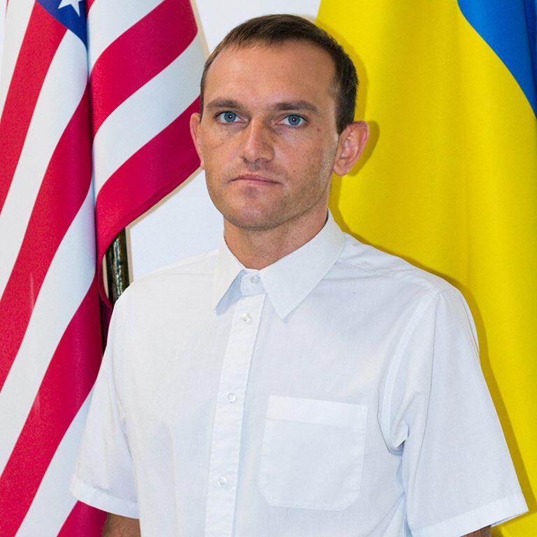 Пан Олександр (вчитель української мови та літератури)